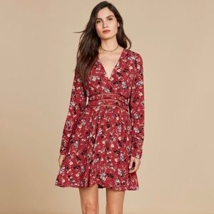 Willow & Clay Dakota Dress Size Medium NEW